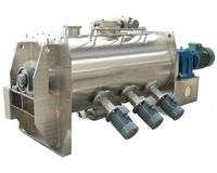 LDH型卧式犁刀混合机