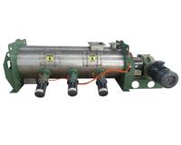 LDHA型连续式犁刀混合机