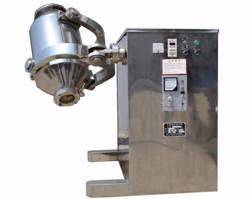 GH型三维运动高效混合机