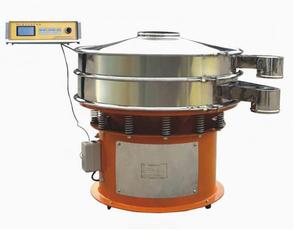 ZS型超声波振动筛