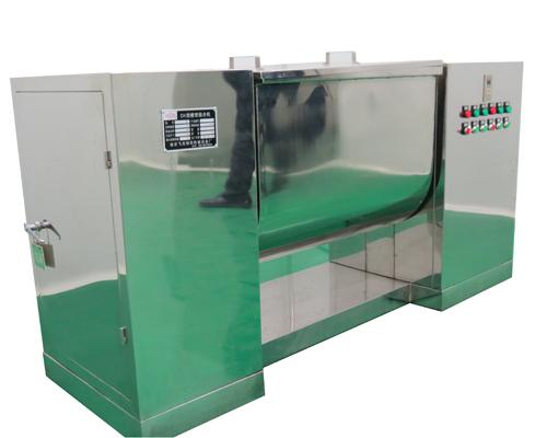 CH型槽形混合机